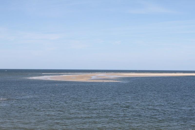 Borkum Sandbank