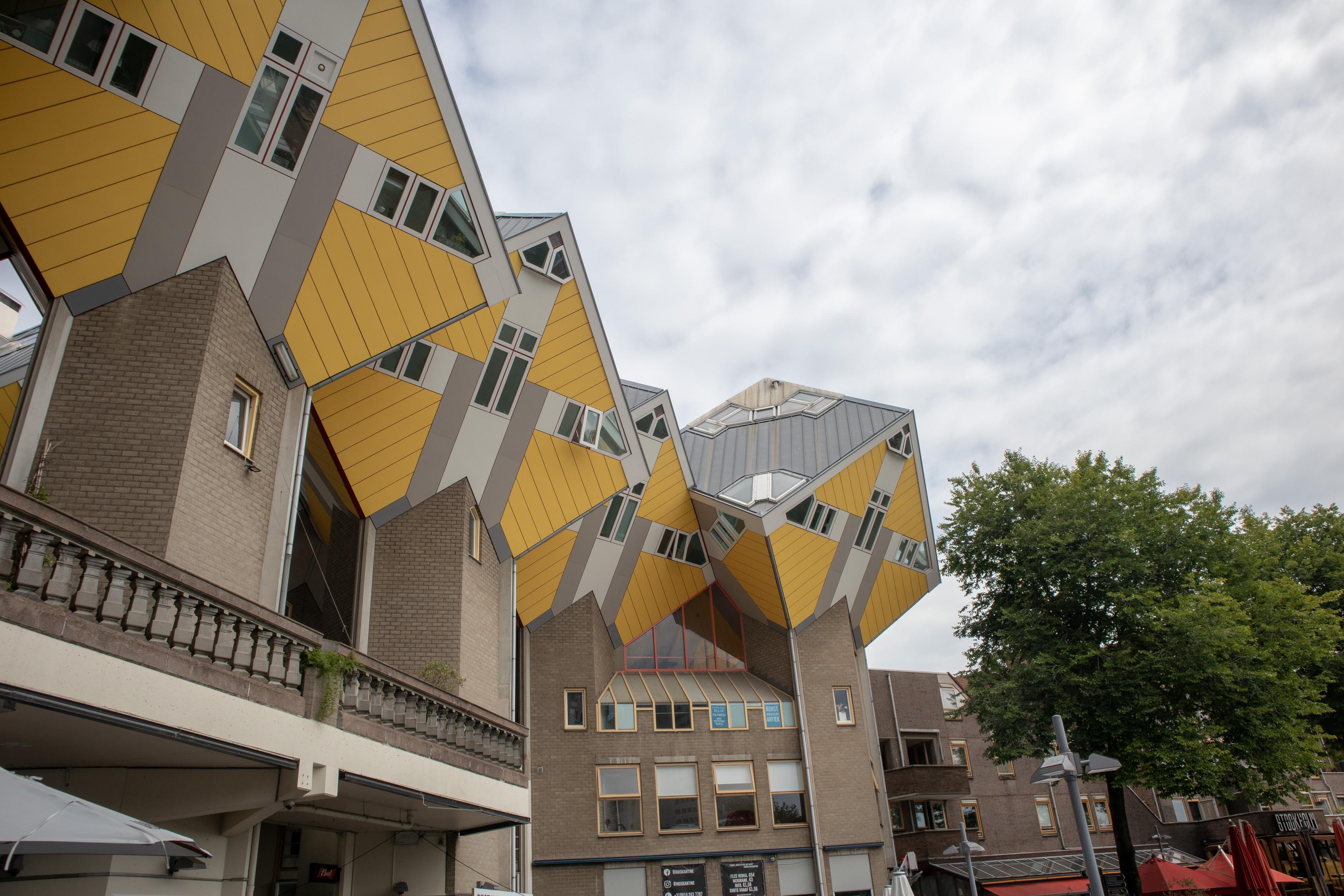 WuT_Rotterdam_gelbes_haus