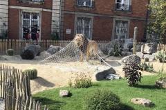 Tierpark (Boulogne sur meer)