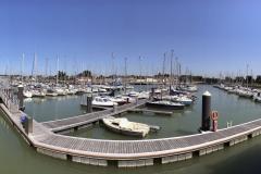 Gravelines Marina