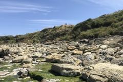 Strand bei Wimereux
