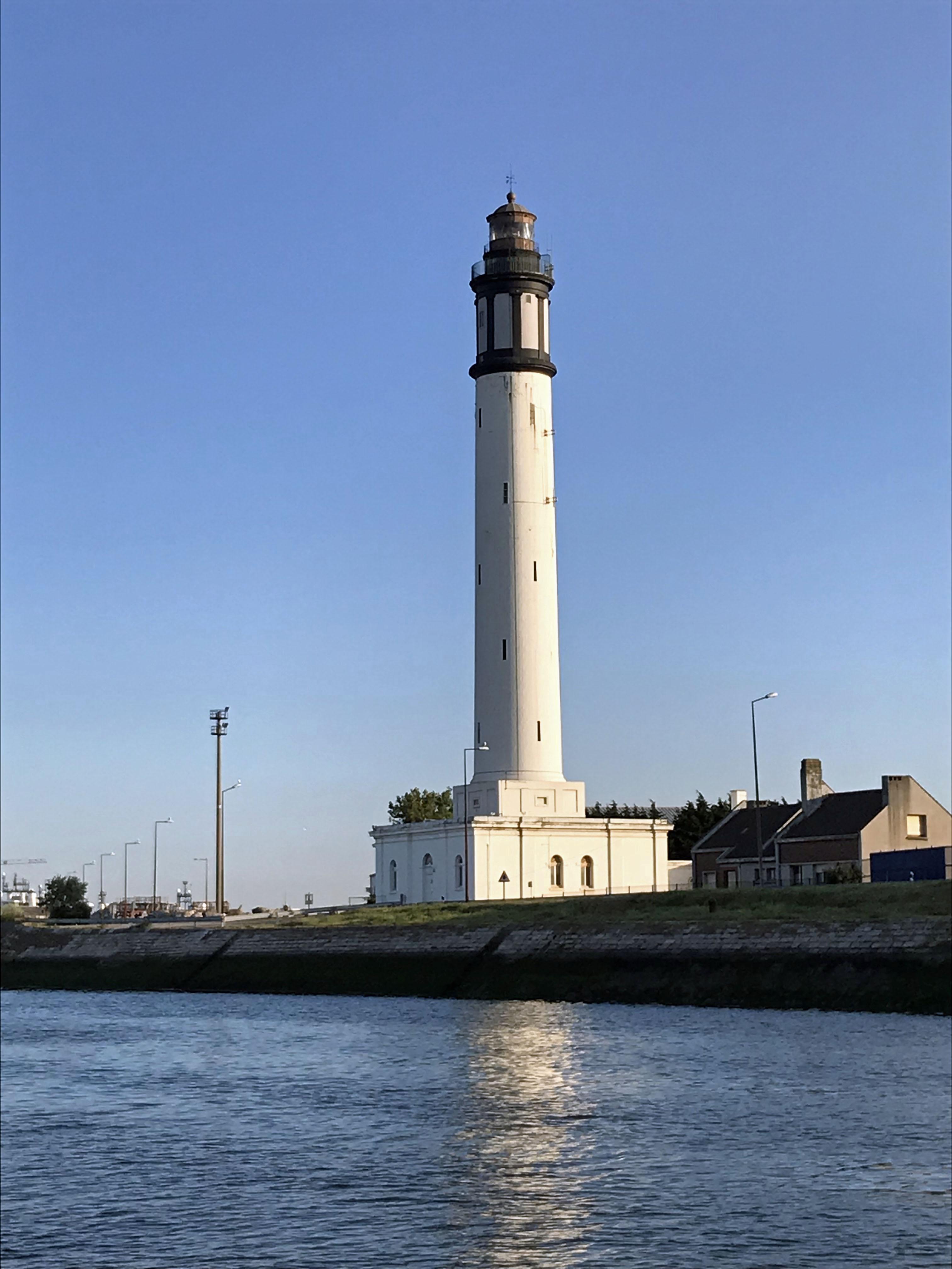 Dunkerque Leuchtturm