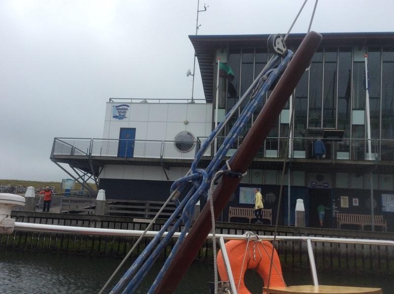 Waddenhafen Texel